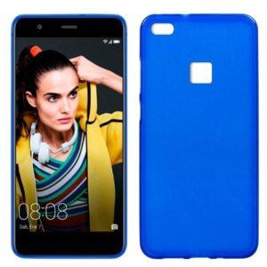 Capa Silicone Huawei P10 Lite 1