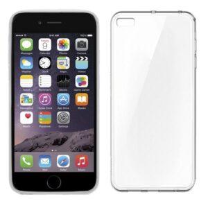 Capa Silicone IPhone 6 Plus / 6s Plus 1