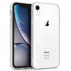 Capa Silicone IPhone XR 1