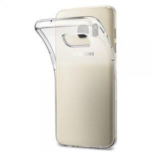 Capa Silicone Samsung Galaxy S7 1