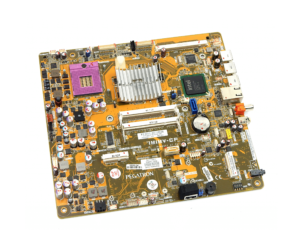 Motherboard IMIMV-CF