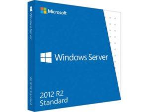 MS Windows 2012 Std ROK em Portugues