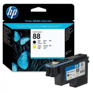 Cabeça de Impressão HP 88XL Ama/Pre – C9381A 1