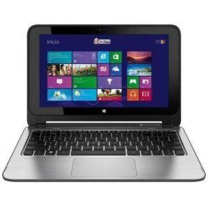 Portátil HP Híbrido 11-N011N – Usado 1