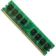 Memória RAM 4Gb PC2-6400 MB 1