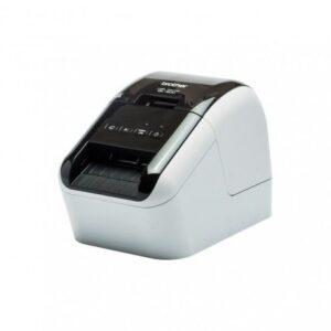 Impressora de Etiquetas Brother QL-800 1