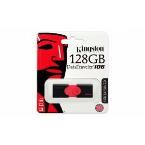 Pendrive Kingston DataTraveler 106 128Gb USB 3.0
