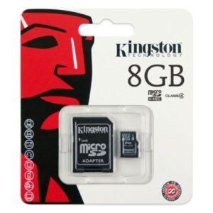 Cartão Micro SD 8GB – Toshiba 1