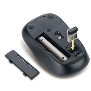 Rato Óptico Genius NX-7000 – Sem fios