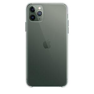 Capa Silicone para iPhone 11 Pro Max 1
