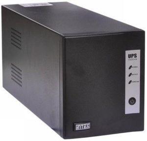 UPS INTEX 1500VA - PHASAK1500 1