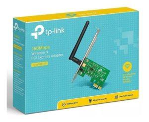 Placa de Rede TP-LINK TL-WN781ND