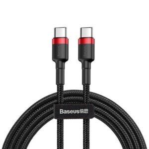 Cabo USB BASEUS Type C para Type C 1