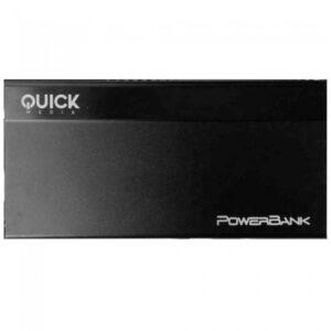 Powerbank QuickMedia 10.000 mAh – Dual USB 1
