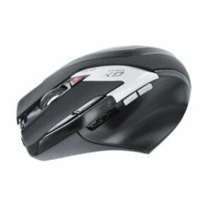 Rato Óptico Z8tech M1621 9D Gaming – 2400DPI – USB