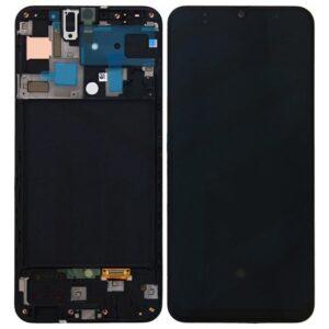 Display p/ telemóvel Samsung Galaxy A50 2019, A505F 1