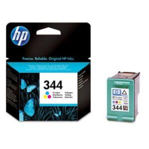 Tinteiro HP 344 Cores