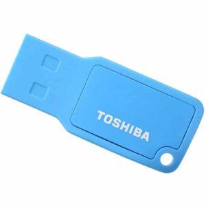 Pendrive 16Gb Mini – Toshiba U201