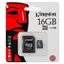 Cartão Micro SD 16GB – Toshiba 1