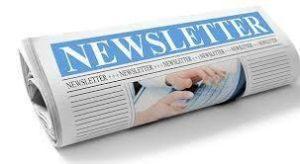 Serviço de Newsletter 1