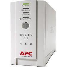 UPS APC 650VA - Recondicionada 1