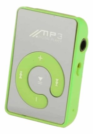 Leitor MP3 1