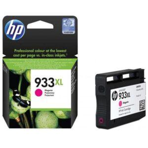 Tinteiro HP 933XL Vermelho – CN055AE 1
