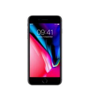 Smartphone APPLE iPhone 8 Plus 64GB Black