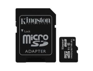 Cartão Micro SD 8GB – Toshiba