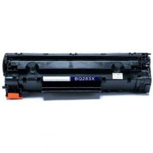 Toner HP 83X Preto – Compatível