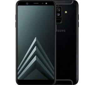 Smartphone SAMSUNG Galaxy A6 Plus - Usado