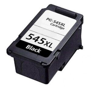 Tinteiro CANON 545XL Preto - Compatível