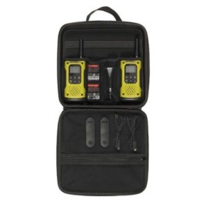 Walkie Talkies Motorola T92-H2O 1
