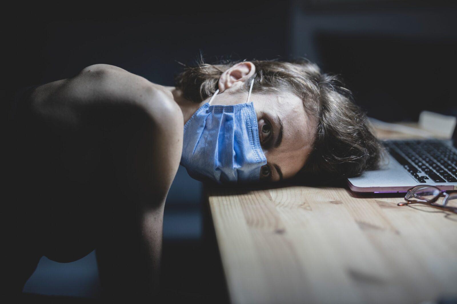 coronavirus quarantine at home