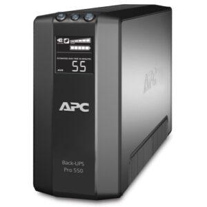 PC Power-Saving Back-UPS Pro 550