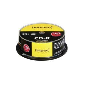 CD-R 700MB INTENSO