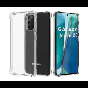 funda-antigolpe-samsung-galaxy-note-20-gel-transparente-con-esquinas-reforzadas