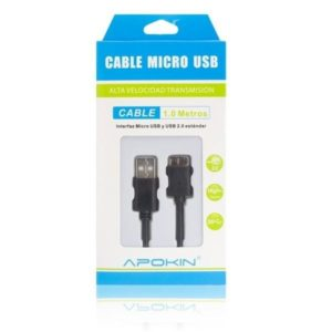 cable-micro-b-30-apokin-usb-20-a-micro-b-30-1m-2-colores a