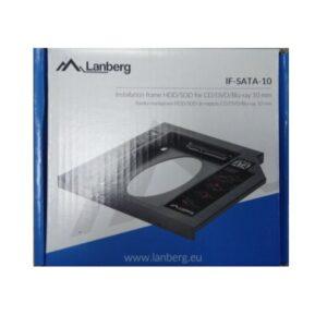 LANBERG IF-SATA-10