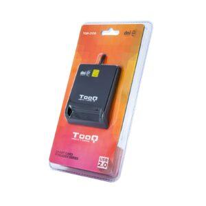 Leitor de Cartões Inteligentes TOOQ TQR-210B