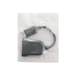 Adaptador HP DisplayPort para DVI