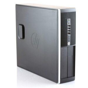 Computador HP Elite 8300 SFF – Recondicionado