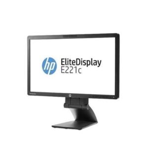 Monitor HP EliteDisplay E221c – Recondicionado