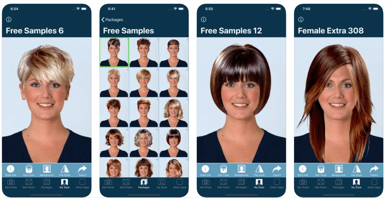 Descubra 30 aplicações móveis para ficar na moda 12