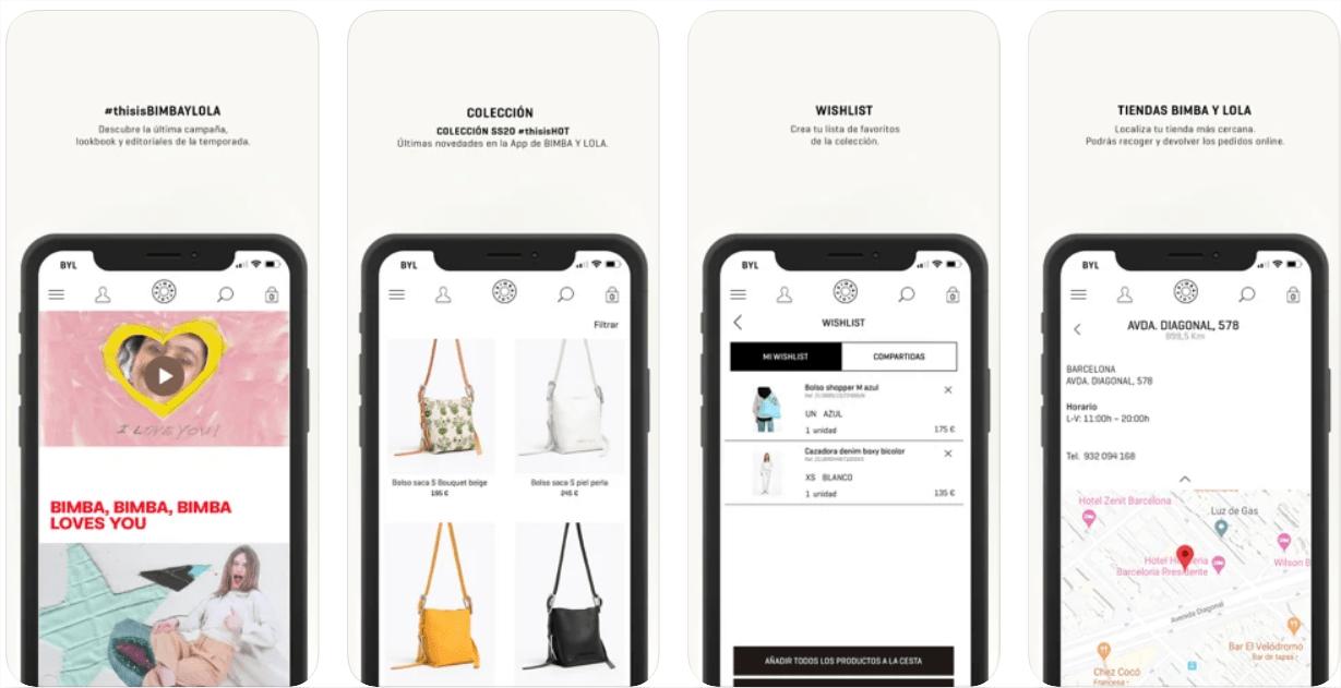 Descubra 30 aplicações móveis para ficar na moda 25