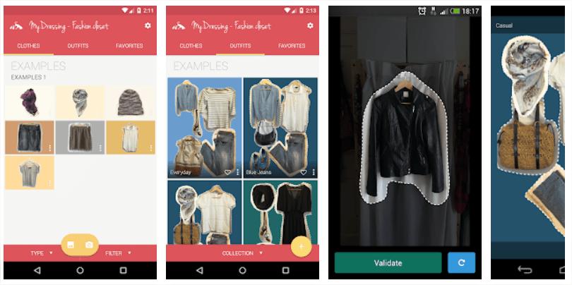 Descubra 30 aplicações móveis para ficar na moda 30