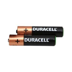 Pilha Alcalina DURACELL LR61/AAAA 1.5V