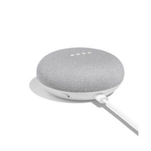 Google Nest Mini – cinza