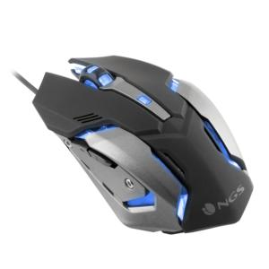 Rato Óptico NGS GMX-100 – 2400DPI – USB