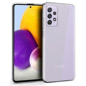 Capa Silicone SAMSUNG Galaxy A72